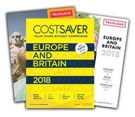 Costsaver brochure examples