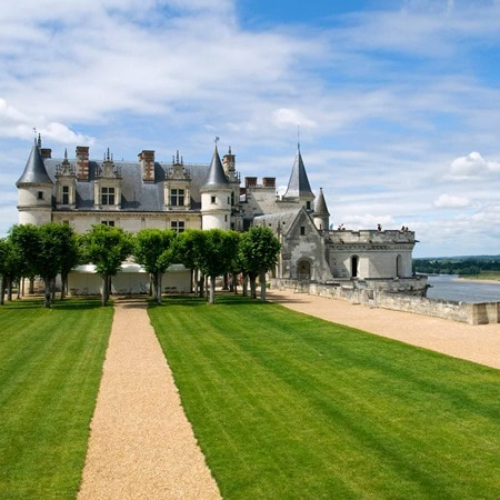 France LoireValley AmboiseCastle 99691417
