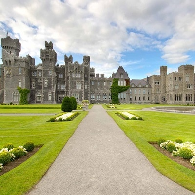 IconicIrelandAshfordCastle 2016 Hero SQ 575326735