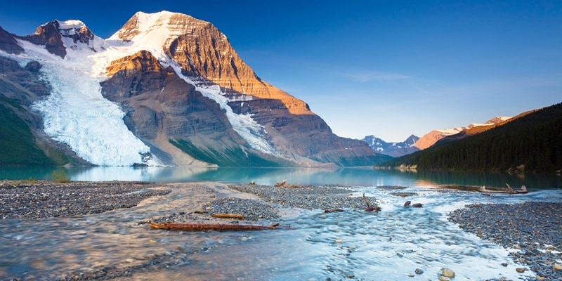 Wonders of the Canadian Rockies