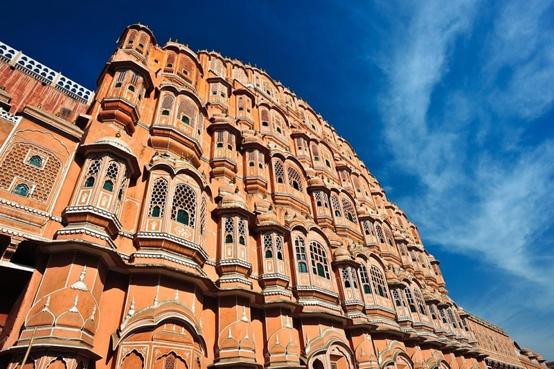 Highlights of India Sightseeing 693474706